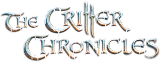 Book of unwritten Tales: Critter Chronicles - Logo
